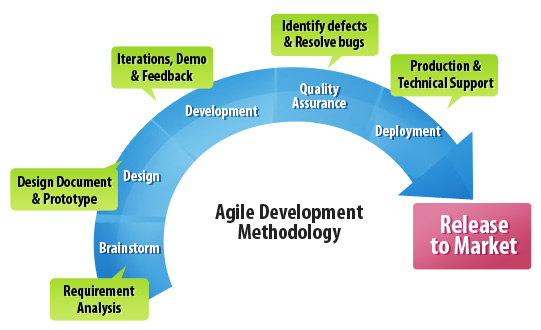 software development methodology essay Help with my essay:software development lifecycle suppose you are explaining the concept of prototyping to your manager to persuade her to approve the prototype.