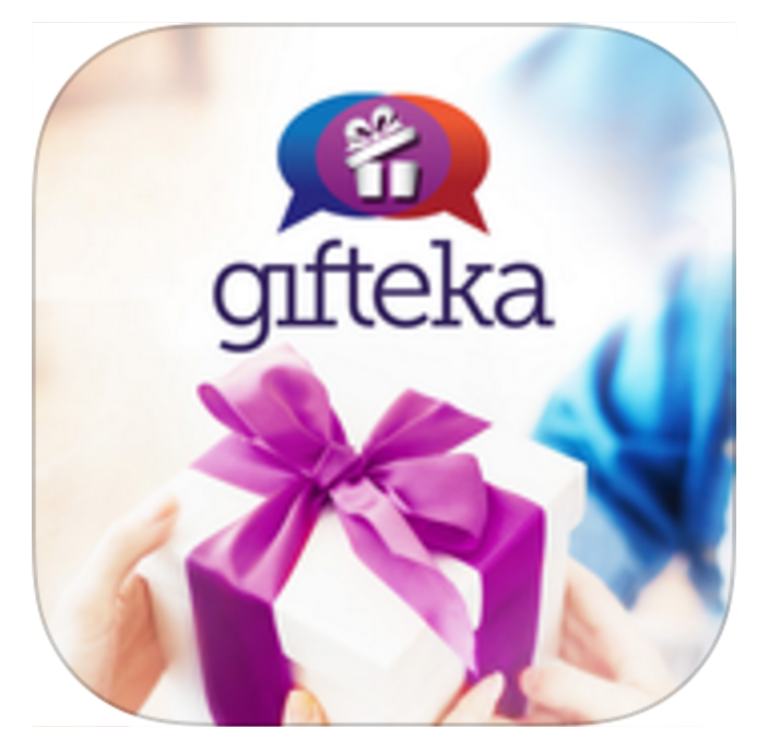 Gifteka works with Kanda to develop a social gift-giving application