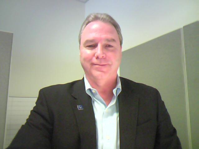 Welcome Mark Edgett, New Director of Business Development & Sales