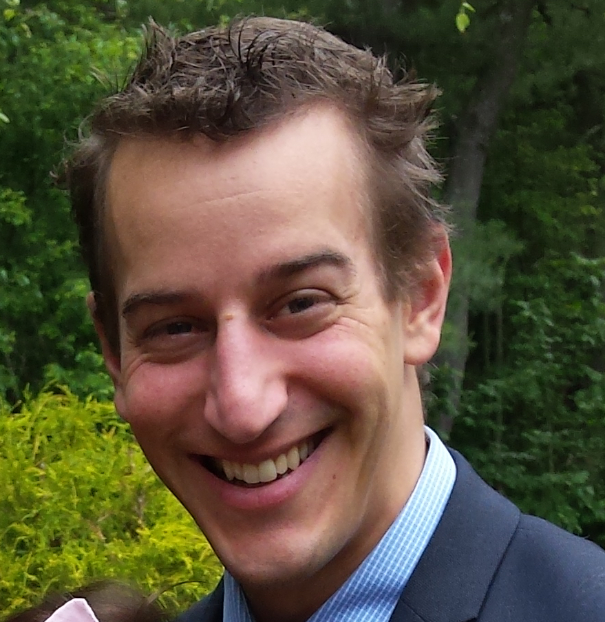 Welcome Noah Keimach, Senior Business Development Manager