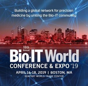 Kanda Clients Named Best Of Show Finalists at Bio-IT World Conference and Expo 2019