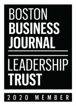 Boston Business Journal Leadership Trust Member