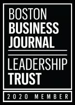 Boston Business Journal Leadership Trust Member