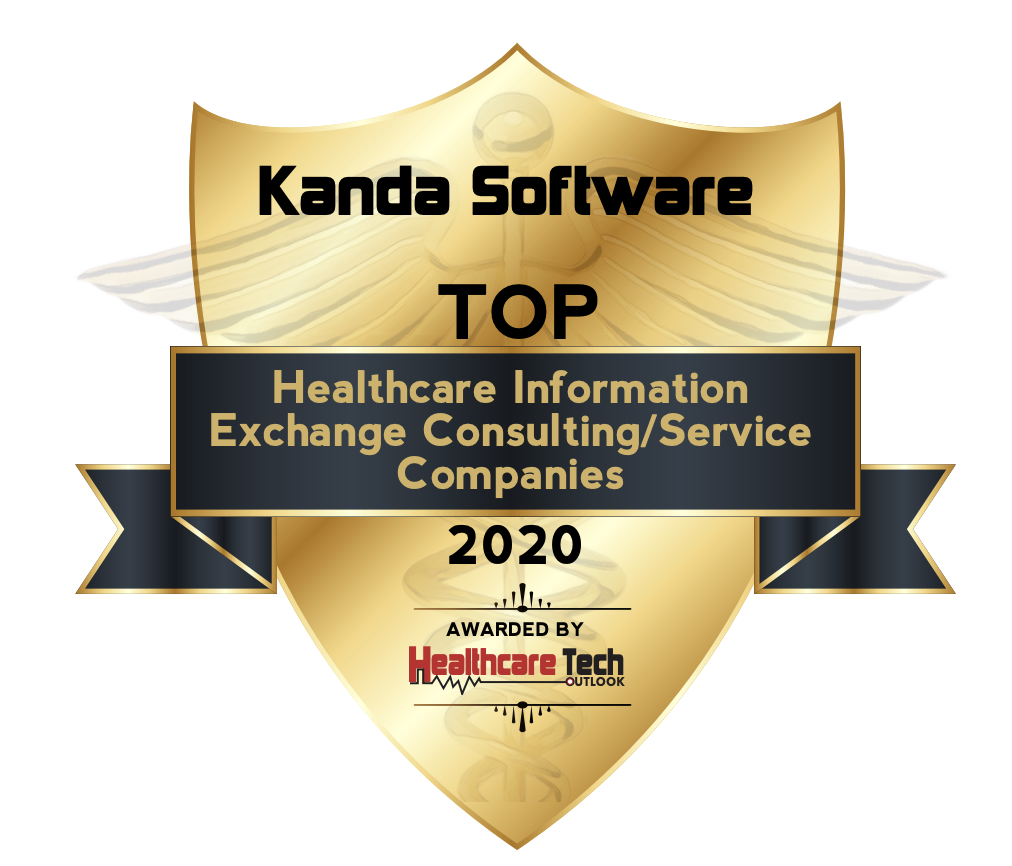 Kanda has been ranked by Healthcare Tech Outlook as a Top Healthcare Information Exchange Consulting and Services Company
