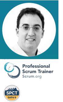 Yuval Scrum